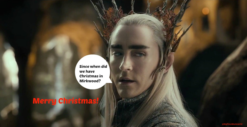 Displaying (19) Gallery Images For Thranduil...