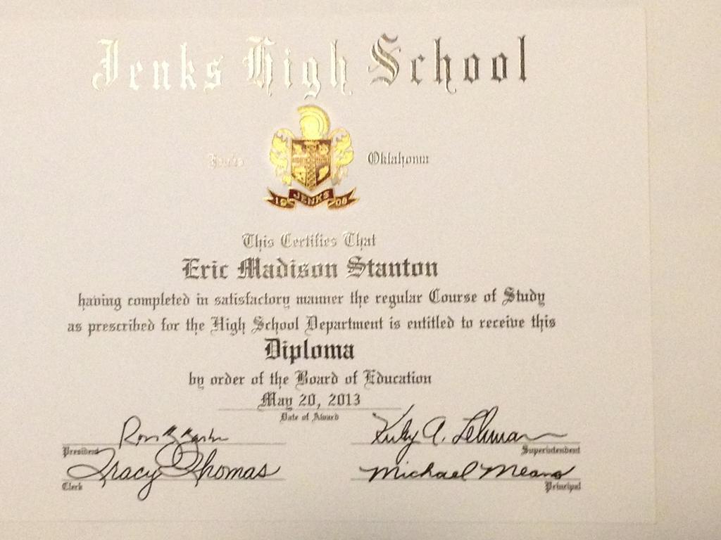 Adult online high school diploma