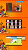 kick.ads Website 4.1 by rheyzer
