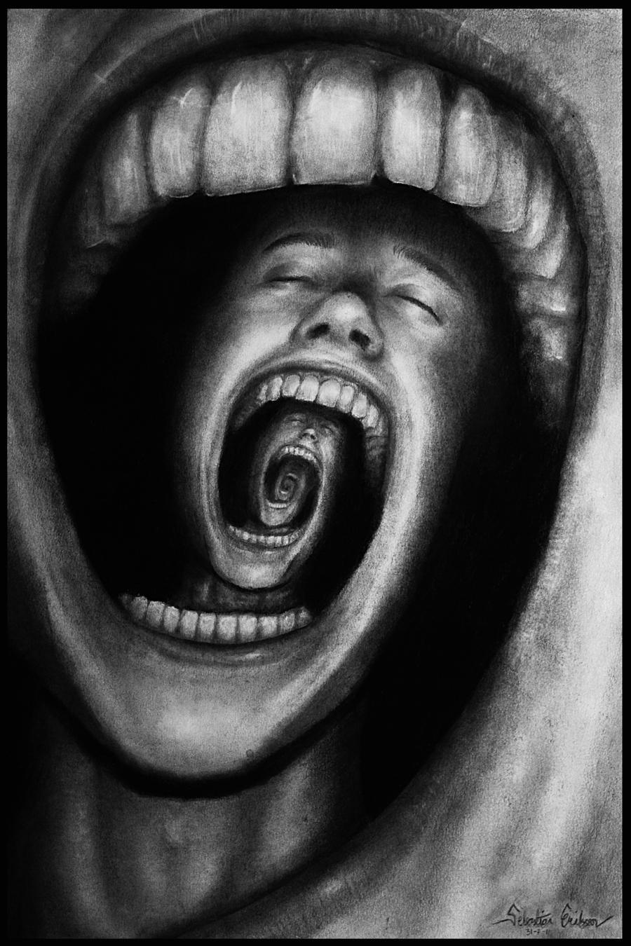 Mind devour by Sebmaestro