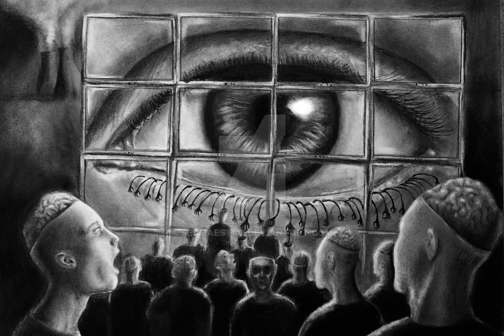 Mind Control by Sebmaestro