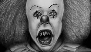 Commission: Pennywise