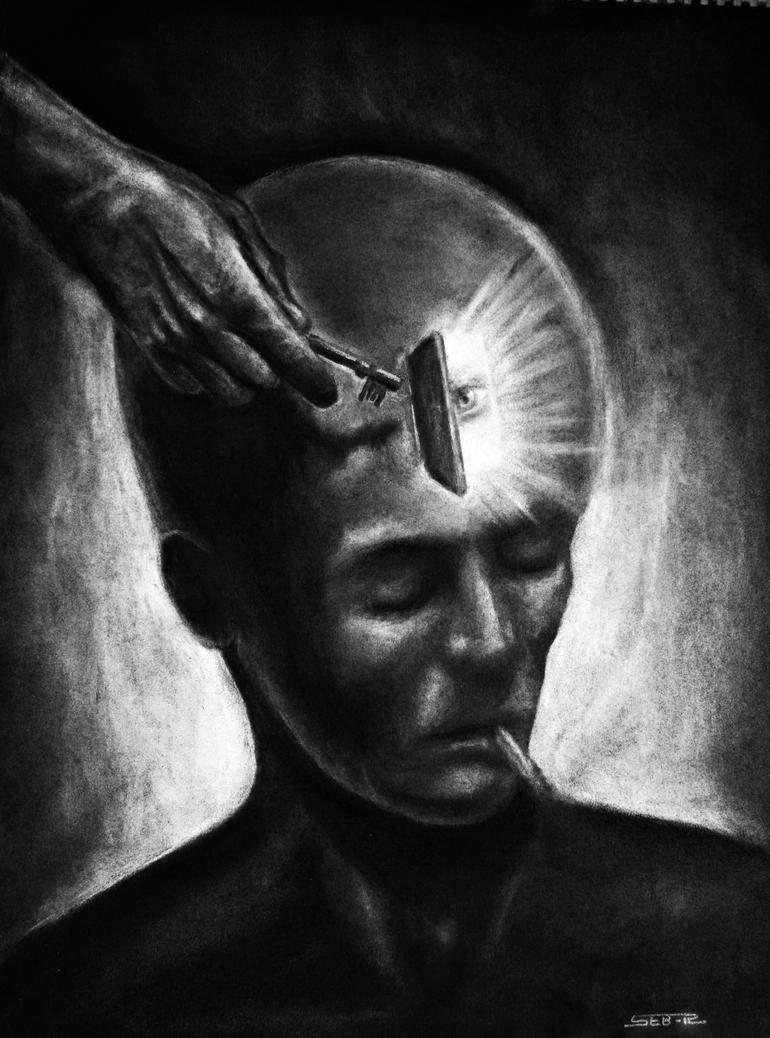 Enlightenment by Sebmaestro