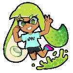 smol squid by toripng