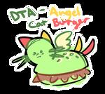 [Closed] DTA! Angel Cat Burger
