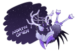 [Closed] North Omen Monster Auction