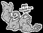 [P2U] Lizard-bun bases