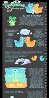 Pacapillars - Breeding Guide