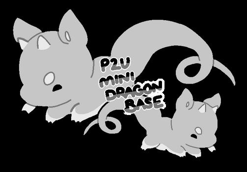 [P2U] Smol Dragon Base