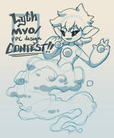 Lyth MYO Contest by toripng