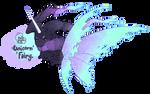 [DTA] Unicorn Fairy (Jan-Feb) by toripng