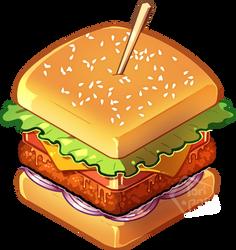 ISO Burger