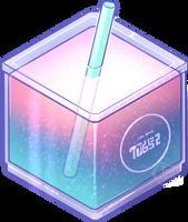 ISO Rainbow Juice