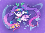 [DTA] Cosplayer Heaven! (Mar-May) by toripng