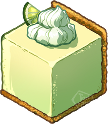 ISO Key Lime Pie