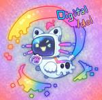 Digital Idol Pacapillar by toripng