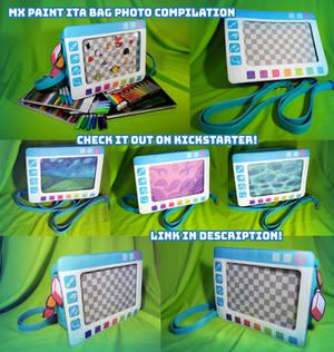 MX Paint Ita Bag Photo Comp