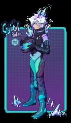 [Closed] Crystal Rider