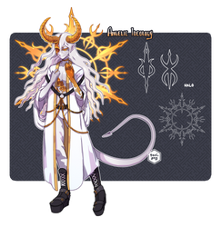 [Closed] Angelic Ideology