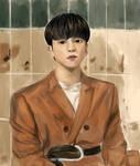 Fanart BAE173 : Lee hangyul