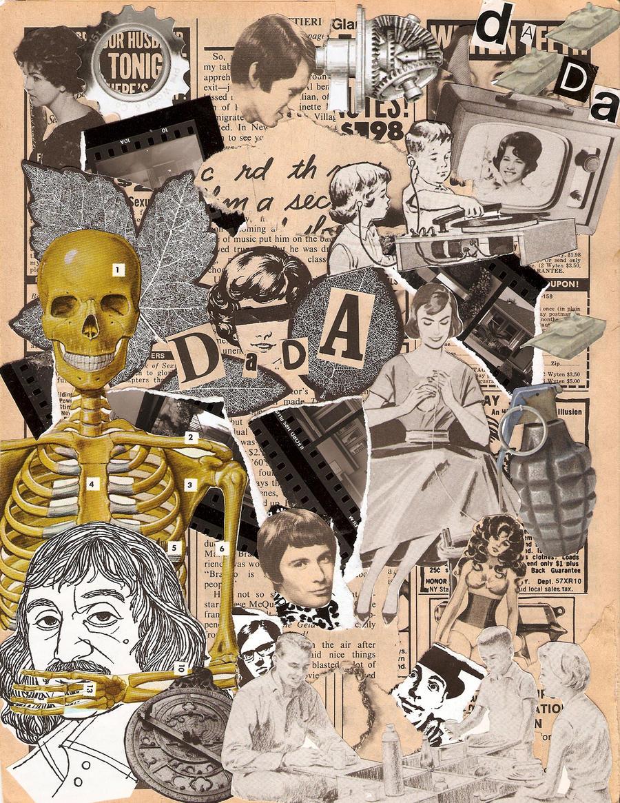 Dada art movement essay writer