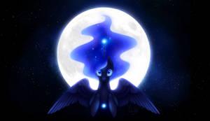 Moonlight by Crowik