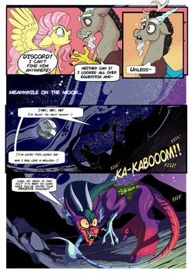 Moon Landing Page 1