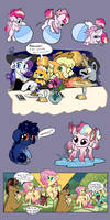 More Baby Poners