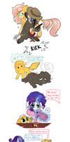 Pony Hooves