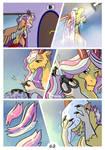 Friendship Grows Page 62 by Loryska