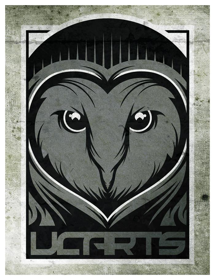 UCArts Logo by UCArts