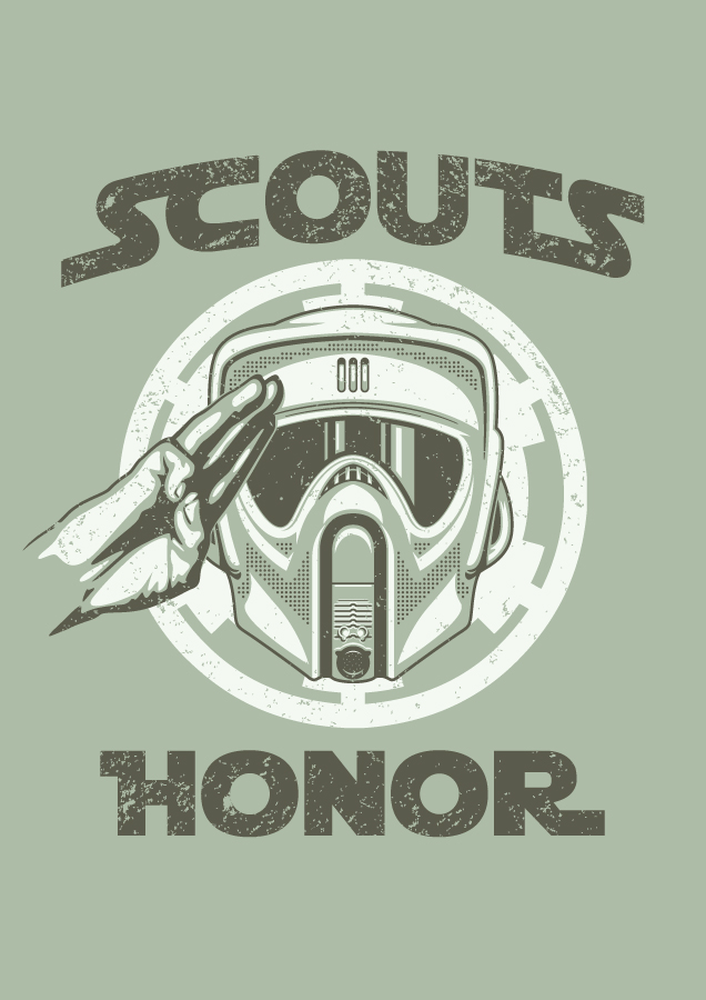 SCOUTS HONOR by UCArts
