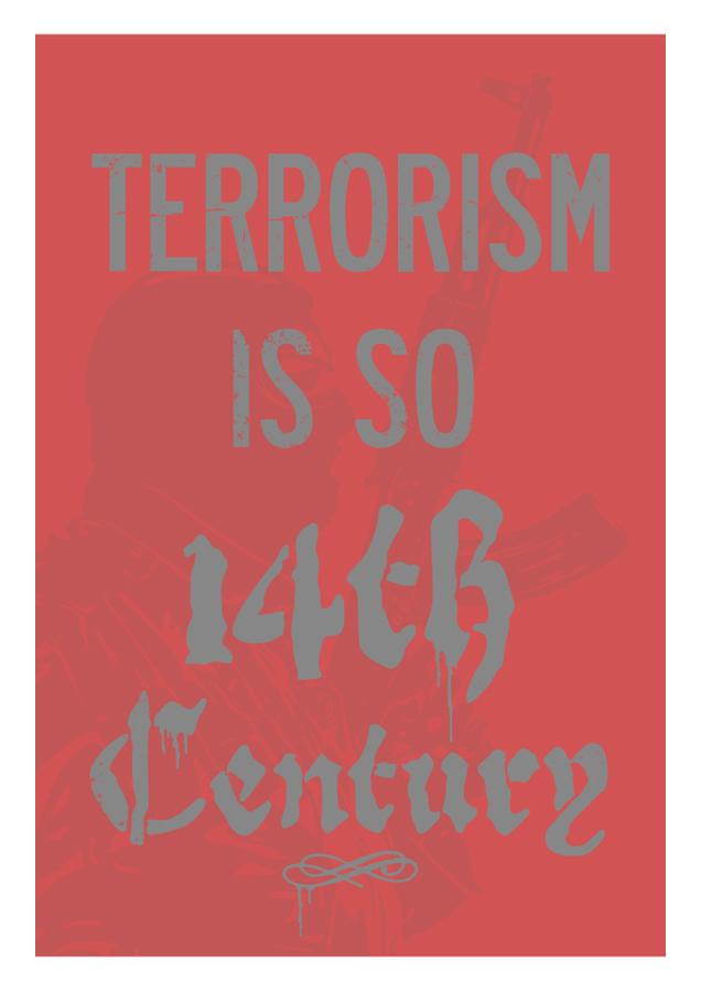 TERROR by UCArts