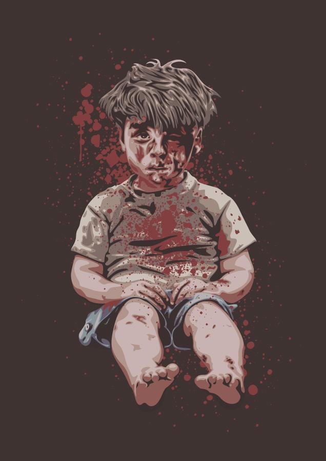 Omar Daqneesh by UCArts