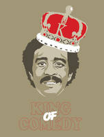 King of Comedy by UCArts