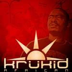 Krukid - African - Album Cover