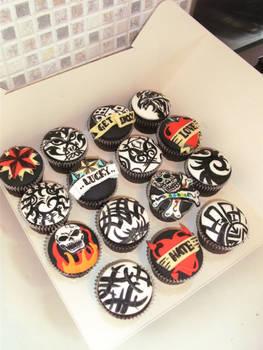 Tattoo Cupcakes.1
