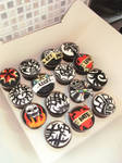 Tattoo Cupcakes.1 by gertygetsgangster