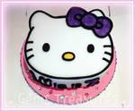 Sparkle Hello Kitty!