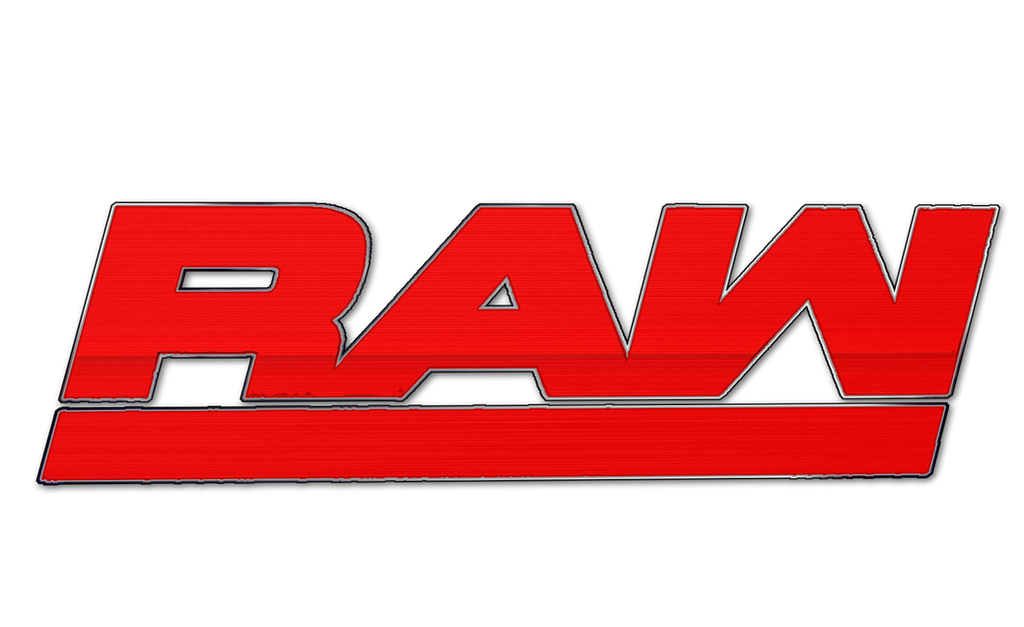 Wwe raw logo png