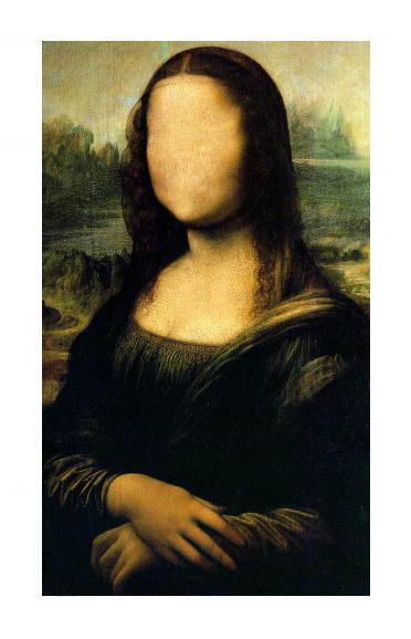 Your face here mona lisa by bjoerklund on deviantart for Can you buy the mona lisa