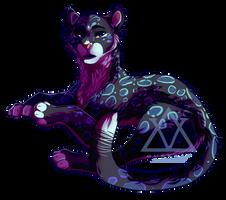 Astral Jaguar