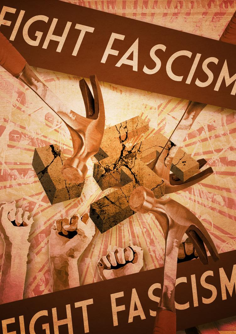 Fight fascism constructivist inspired agitprop by xplkqlkcassia on fight fascism constructivist inspired agitprop by xplkqlkcassia publicscrutiny Choice Image