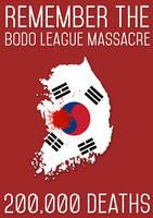 Remember the Bodo League Massacre by xplkqlkcassia