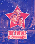 The future is communism v3