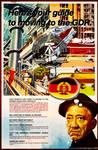 DDR tourism advert (1996)