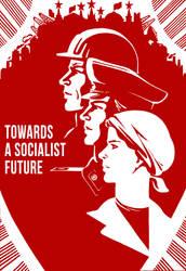 Towards A Socialist Future