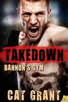 Takedown - cover by LHarper