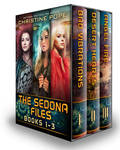 Sedona Files BoxSet 1-3