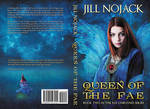 Queen Of The Fae  - print cover